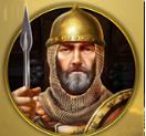 Scatter royal ridder
