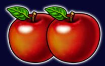 Dubbele symbolen op de gokkast